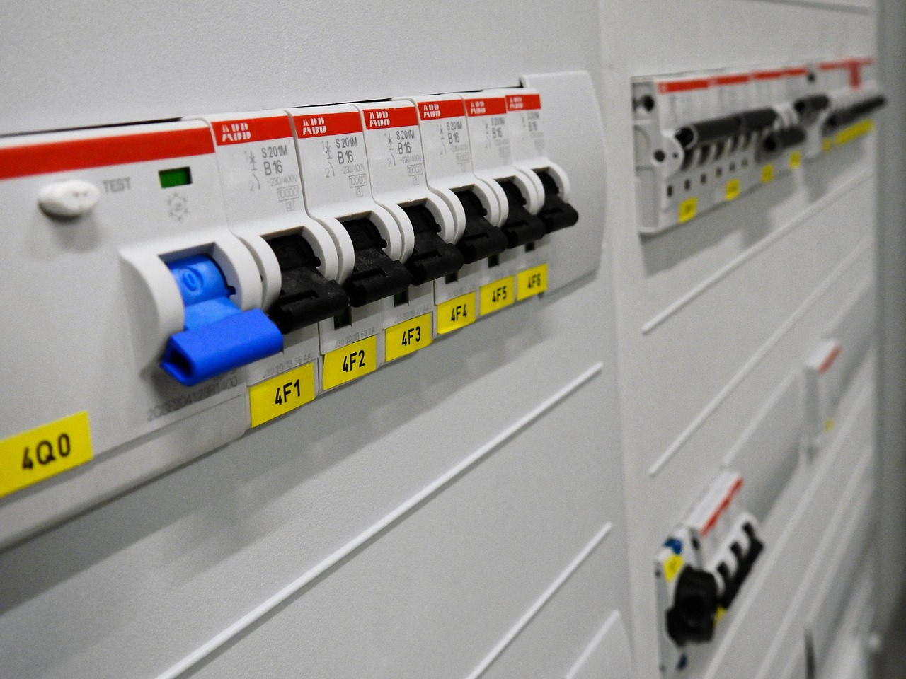 A quoi sert un tableau électrique divisionnaire ?