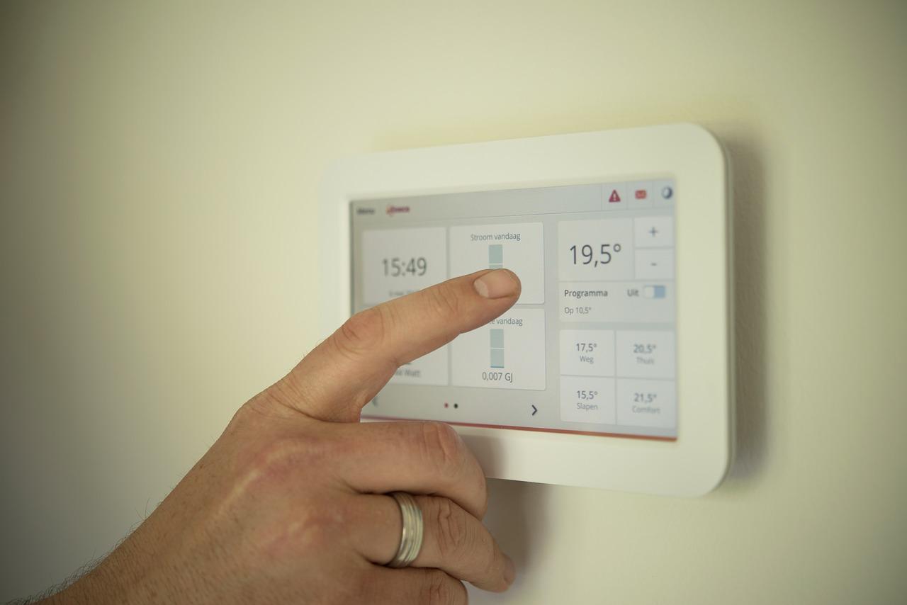 L'avantage des radiateurs électriques à inertie